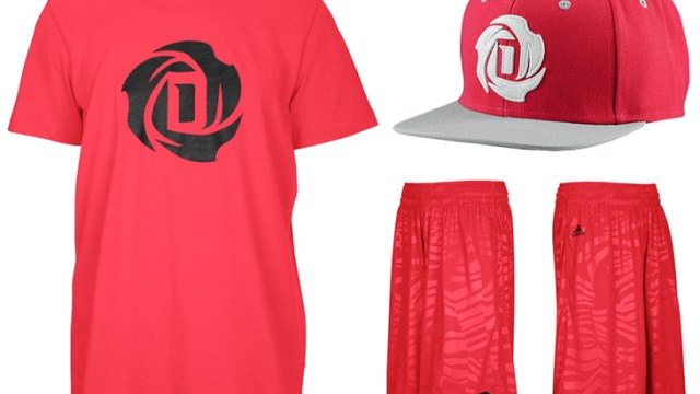 83ea871ce44 Derrick Rose | SportFits.com - Part 2