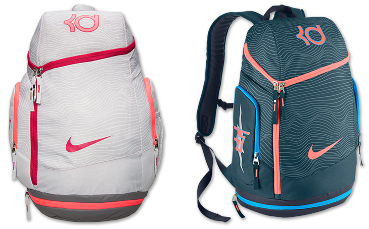 """new product 4527a 3c4e8 Nike KD Backpacks to Hook with the Nike KD 7 """"35,000 Degrees"""""""