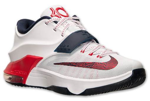 online retailer 12065 8a172 ... clearance nike kd 7 independence day ffb1b c48a8