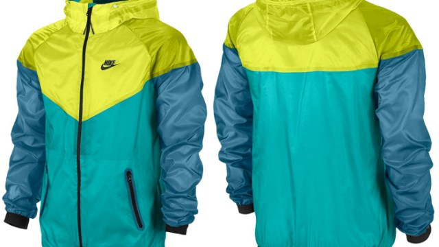 """46fa5d20 Nike Tech Windrunner Jacket to Hook with the Nike Kobe 9 """"Game Royal"""""""