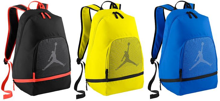 3407b28d5a Jordan Jumpman Graphic Backpack