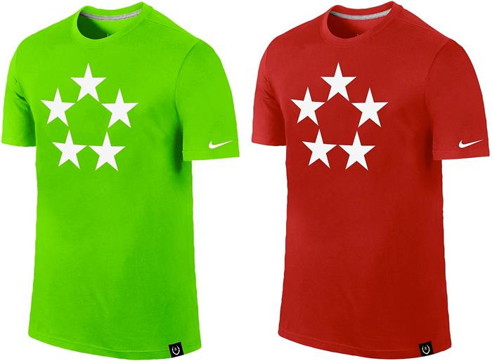 super popular 60022 a467e nike-zoom-field-generals-shirt