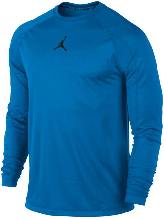 67651603d781 jordan-sport-blue-dominate-2-long-sleeve-shirt