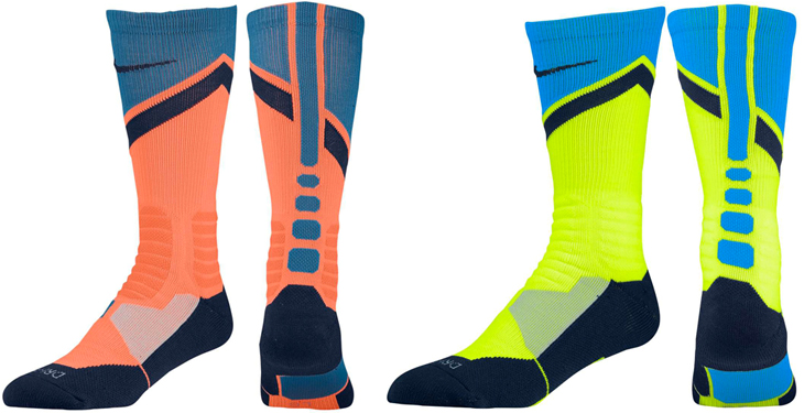 new concept 8da0b 945d1 nike-kd-7-35000-degrees-world-tour-socks