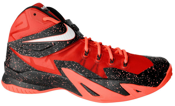 Lebron James Champion Shoes 2014