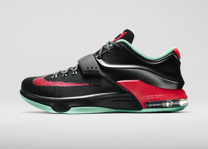 Nike KD 7 Good Apples Socks | SportFits.com