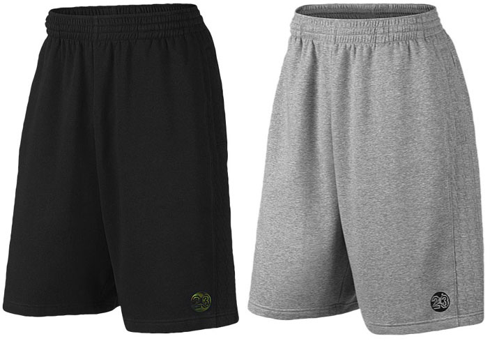 82963899dc5 Air Jordan 13 Fleece Shorts | SportFits.com