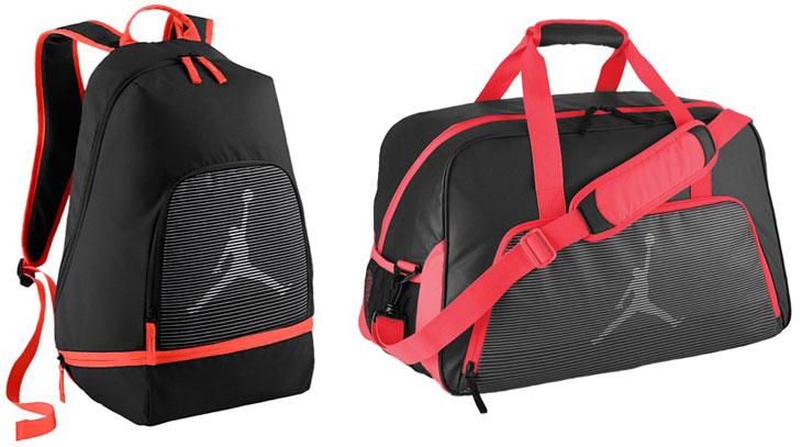 088bffb7ff37 Air Jordan 13 Reflective Silver Bags and Backpacks