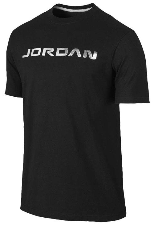 meet d5d67 ead50 jordan-retro-13-foiled-shirt-black