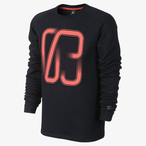 f7ebd76edcbe8e jordan-cp3-VIII-long-sleeve-shirt-black-red