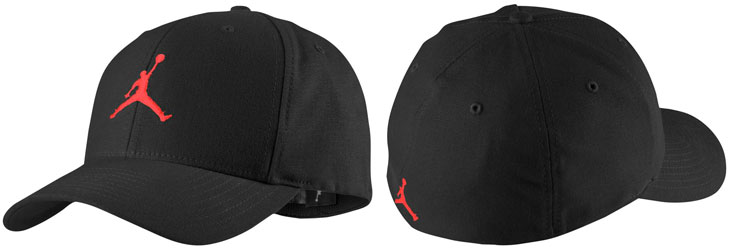 6 Hats to Hook with the Air Jordan 6 Black Infrared 23  64381e34b05