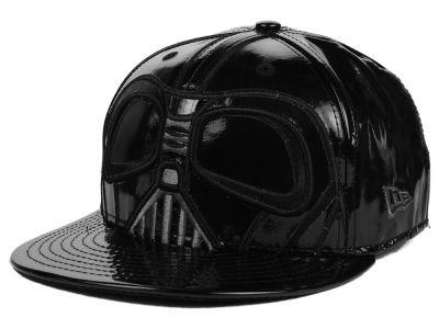353f03b89d916 New Era Star Wars Big Face 59FIFTY Caps