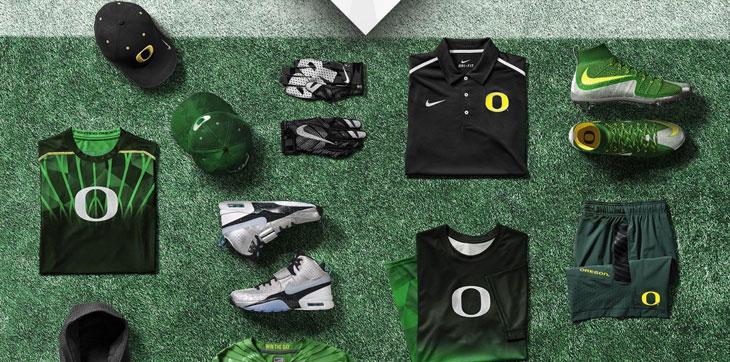 Nike Oregon Ducks Diamond Quest College Football Playoff