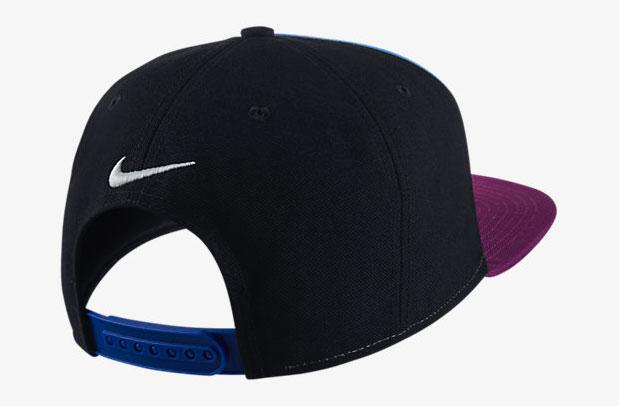 93d53a6bb4a73 ... order nike air huarache pro hat back b407b e6619