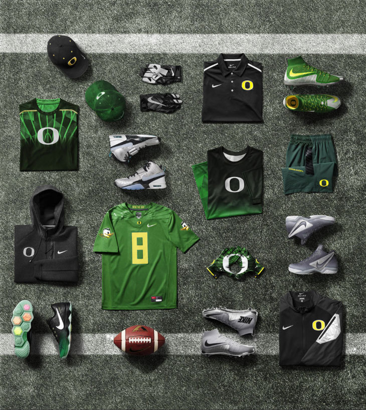 cheap for discount 57c9f 96b33 Nike College Football Playoff Diamond Quest Collection ...