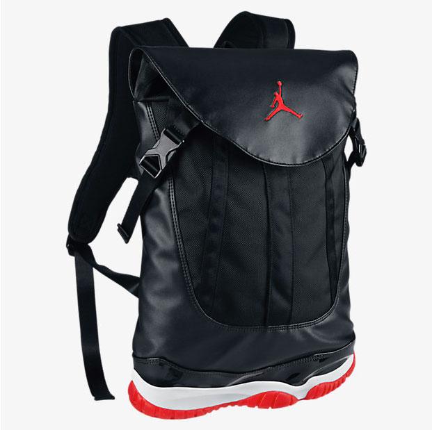 Air Jordan 11 Sac À Dos Élevé 13