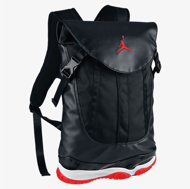 Air Jordan 11 Bred Premium Shoe Bag   SportFits.com 9efd93052a