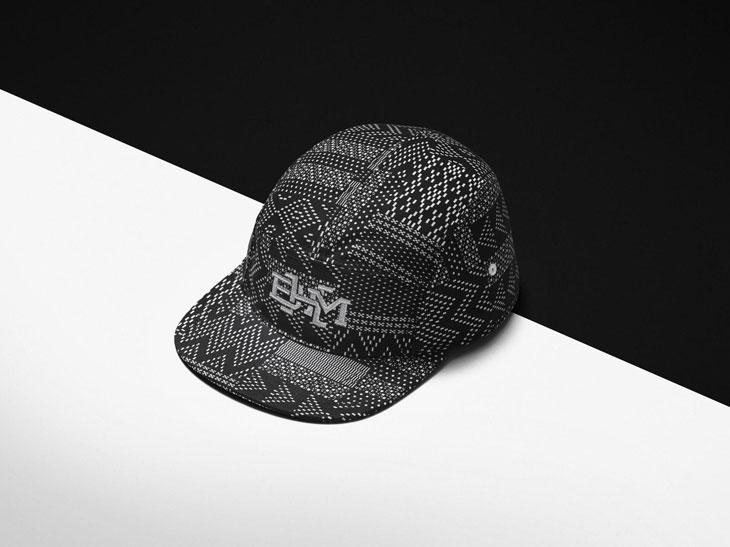 b67b60cb04c Nike AW84 BHM Hat