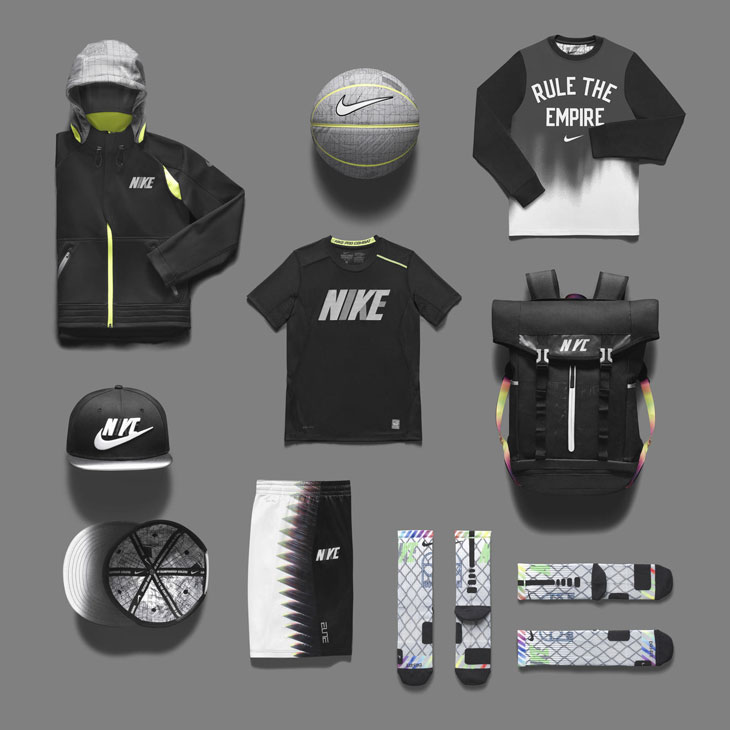 Nike Basketball 2015 Nba All Star Game Clothing