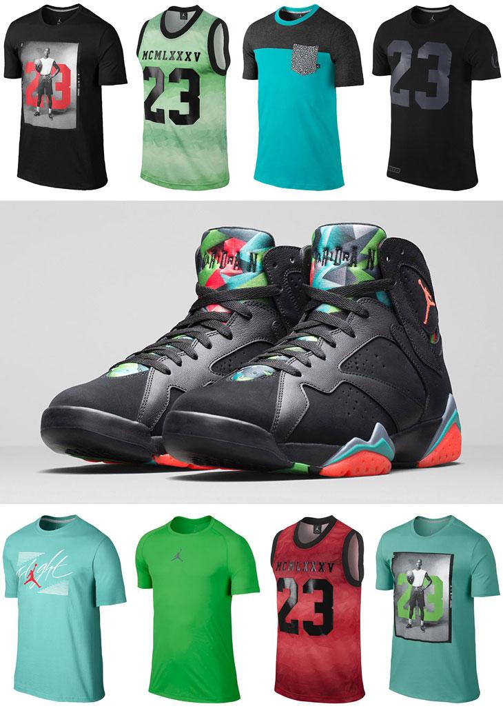 Air Jordan 7 Retro 30 De Marvin El Martian Camisetas precio de fábrica el más barato tienda de oferta rIEu1Dg