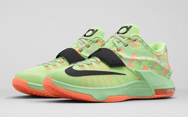 Nike KD 7 Easter Clothing | SportFits.com