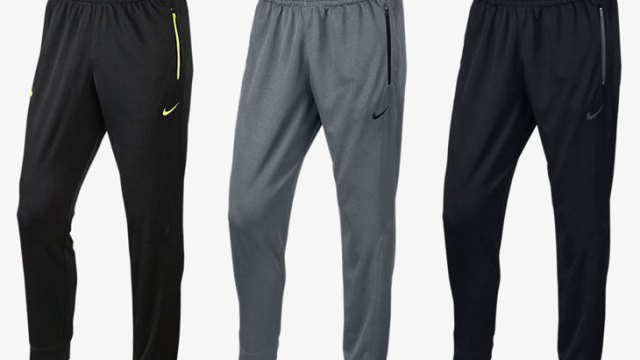 buy online 65e19 590f6 Nike LeBron Tamed Cuffed Pants