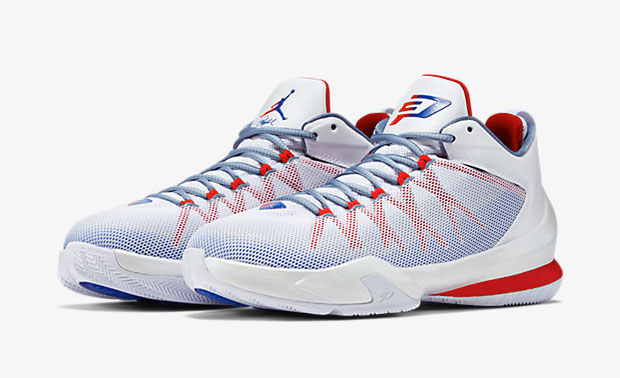 76734482394fe7 Jordan CP3 VIII AE Playoffs Home and Away Editions