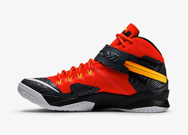 sports shoes a53eb f3857 nike-lebron-zoom-soldier-8-bright-crimson-4
