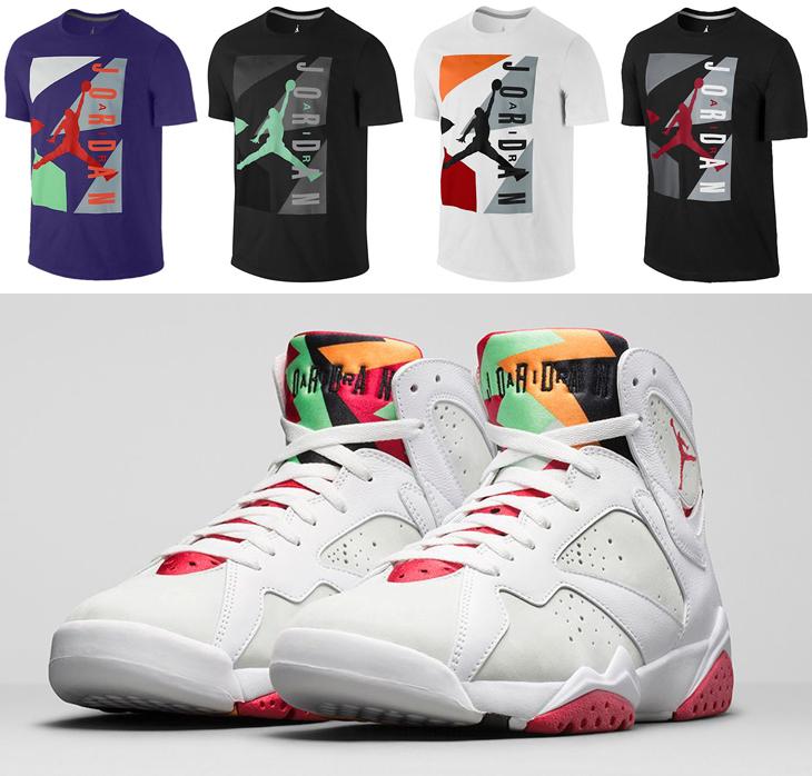 Air Jordan 7 Vêtements De Lièvre Et Accessoires