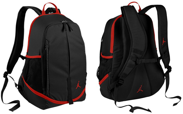nike air jordan jumpman team backpack