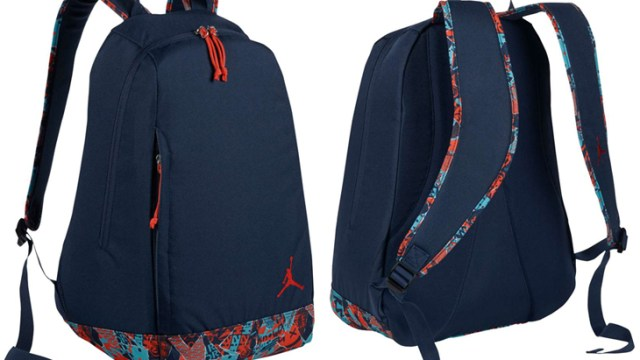 8faa5acc68 Jordan Spizike Jumpman Backpack