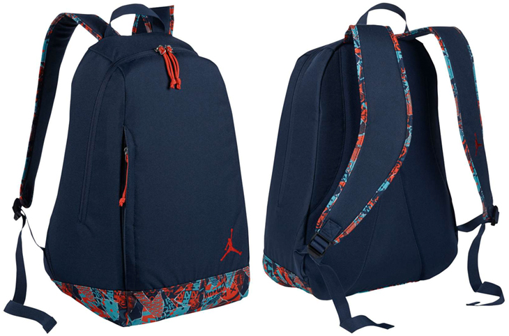 ff306396b560 Jordan Spizike Jumpman Backpack