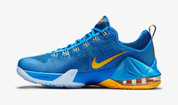 sports shoes 2a3a4 d6770 nike-lebron-12-low-photo-blue-4