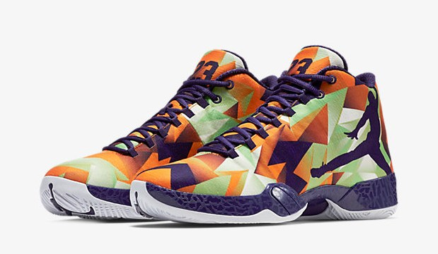 33e954d37ec7 Air Jordan XX9 Hare Available at Nike Store