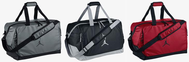 8797e8706fcb Jordan Jumpman Duffel Bags