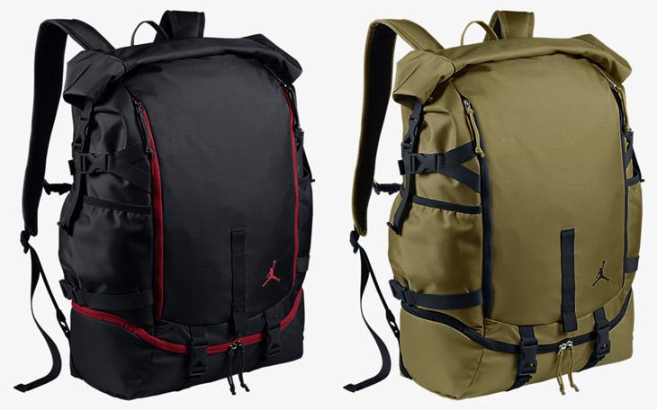 Jordan Jumpman Top Loader Backpack  8906418e13ae6