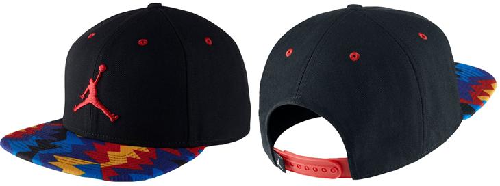 1d5e6f87eda2 Air Jordan 7 Sweater Hat