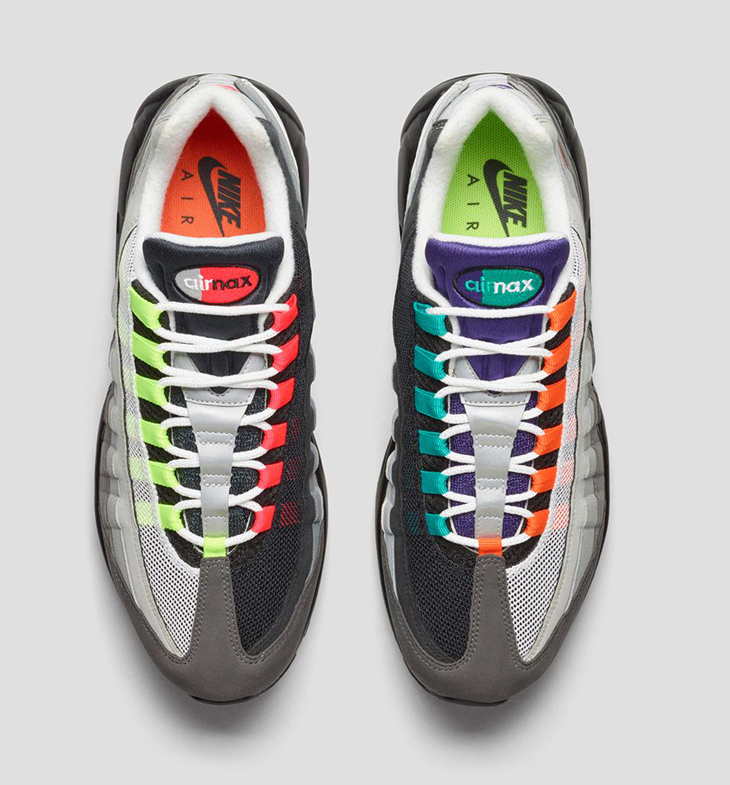 new product ac665 d40c1 ... where to buy air max 95 greedy 2 434ed 20c35
