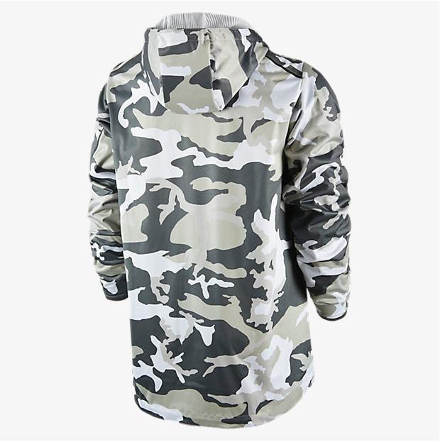 nike 5 star general hoodie