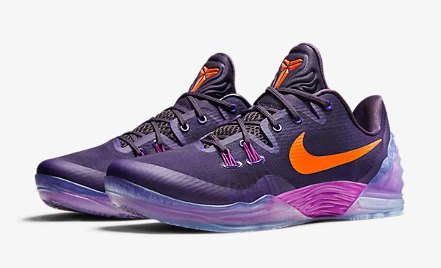 separation shoes b757f 2b686 ... germany nike zoom kobe venomenon 5 court purple 1 4cf3b ff42d