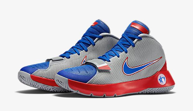 Nike KD Trey 5 III \