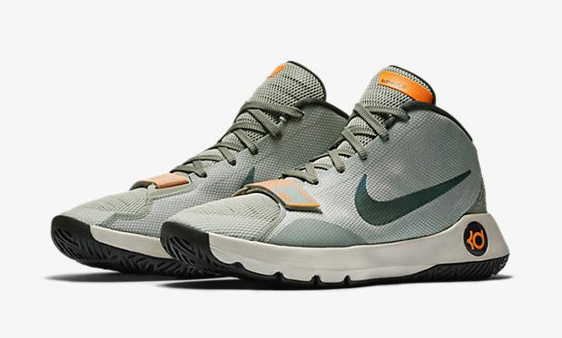 "84e02d49088d Nike KD Trey 5 III ""Lunar Grey"""