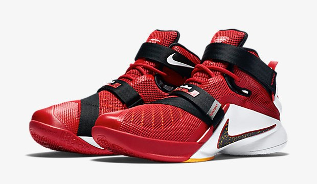 68350980465 nike-lebron-soldier-9-cavs-away-red-1