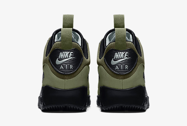 Nike Air Max 90 Mid Winter Dark Loden |