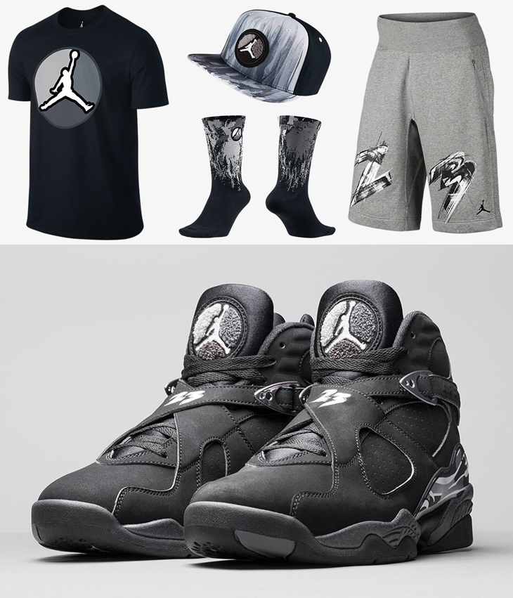b30a265f976d jordan 8 chrome and fashion Nike Swarovski Sneakers
