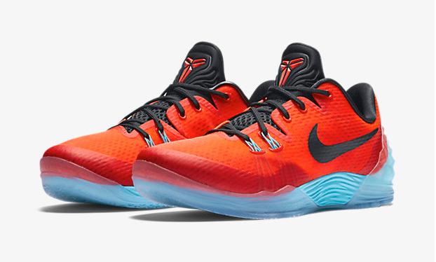 Nike Kobe Venomenon 5 Bright Crimson