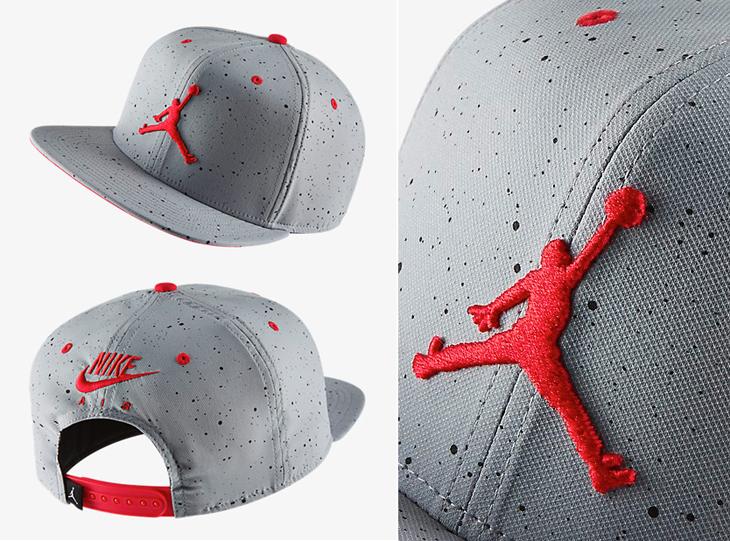 b3d689f7777 Air Jordan 4 Cement Hat