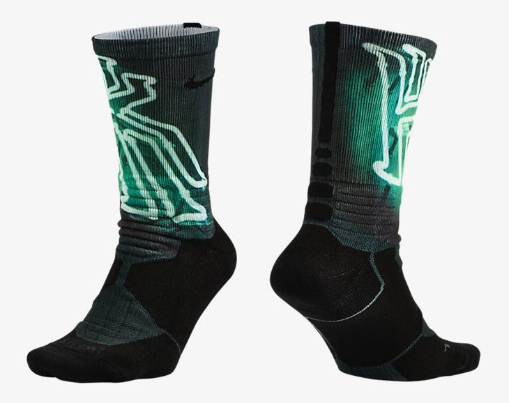 kyrie 2 socks