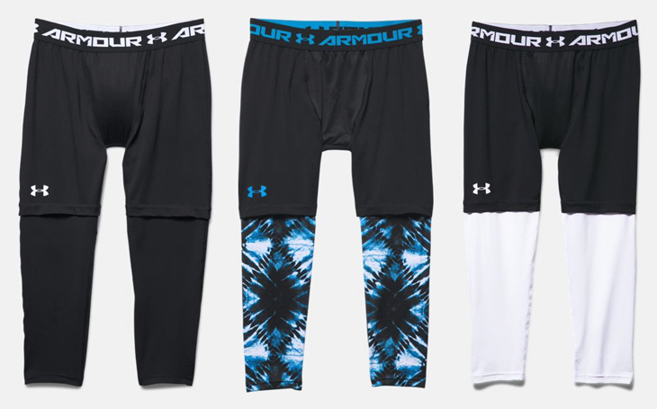 0bcf66ec96437 Under Armour Stephen Curry Lock In Leggings | SportFits.com