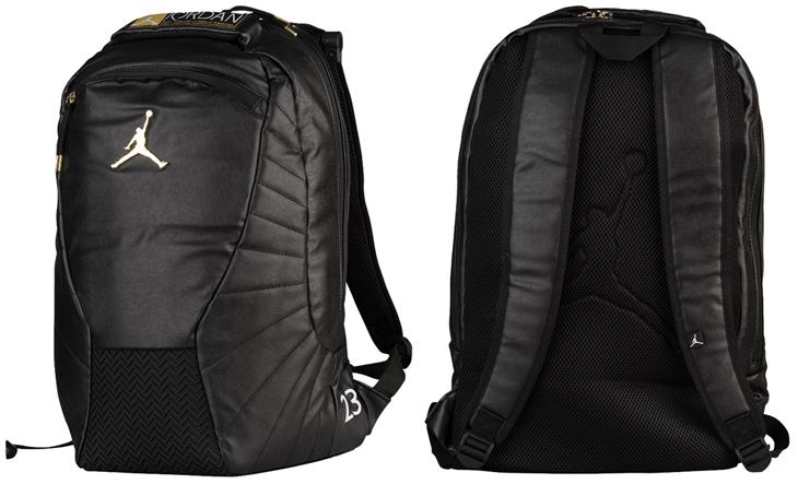 Air Jordan 12 The Master Backpack